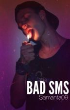 Bad SMS by dirty_girl_09