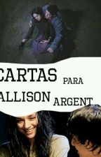 Cartas para Allison Argent by LydiaArgentS