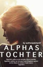 Alpha's Tochter by wolfsmaedchen01