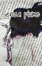 Senza piume by JBlackmoon