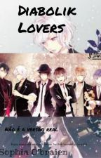 Diabolik Lovers by Alexia_Cooper