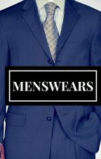 Menswear by desordonne