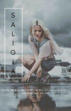 SALIGIA by violensce