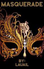 Masquerade  by Lauail