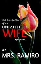 The Confessions of an Unfaithful Wife #2 by ajeomma