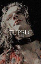 Tupelo by annalazou