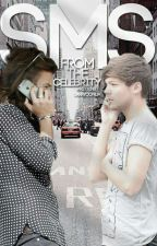 SMS From The Celebrity.[Larry] (EN PAUSE) by Menxdes_