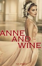 Anne and Wine by angelarebong