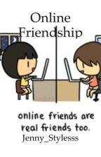 Online friendship  by Jenny_Stylesss