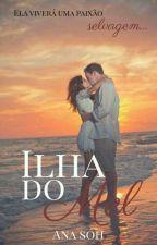 Ilha do Mel by AnaSoh