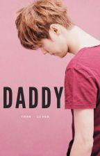 daddy... //krishan by wyifanie
