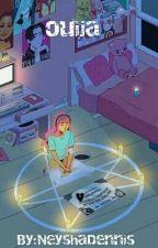 Ouija by NeyshaDennis