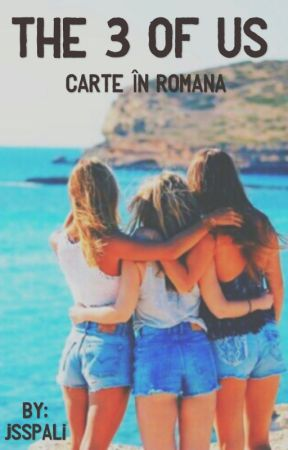 The 3 Of Us-carte in română by Teenwolover