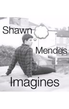 Shawn Mendes Imagines by Magcongirlxshawn