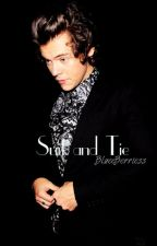 Suit and Tie (Harry Styles//română//tradusă) by BlueeBerriess