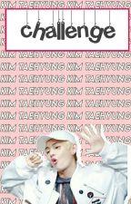 [C] Challenge + Oh Sehun by taehyng-