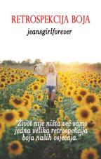 Retrospekcija Boja by jeansgirlforever