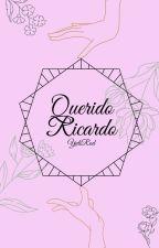 Querido Ex-esposo by youronlyangel_