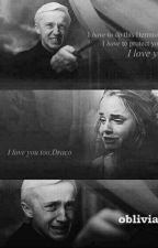 Will You Marry Me, Hemione? (DRAMIONE FANFIC) by Sriya_chimmy