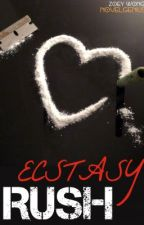 Ecstasy Rush by NovelGenius
