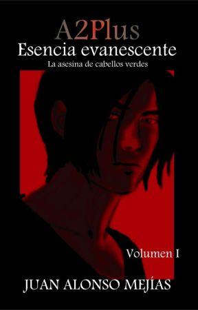Personajes y Curiosidades de A2plus. by serpetiam