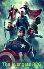 The Avengers RPG by swanee_mil