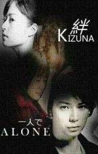 Alone by sayuriMa