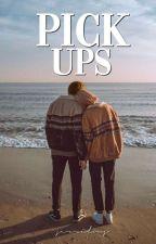 pick ups  |  ✓ by scrrilous
