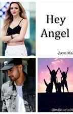 Hey Angel / Z.M. by Wiktoria00xo