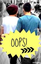 Oops! (A Lilo Paylinson Fanfic) by anomalouslife