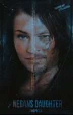 NEGANS DAUGHTER ↬ DARYL DIXON by twdpizza