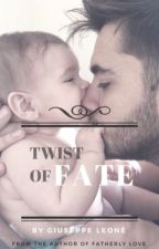Twist of Fate® | MANXMAN by ZETAUniverse