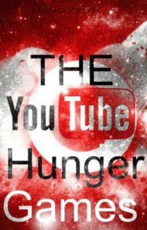 YouTube Hunger Games~ by Pup-iplier