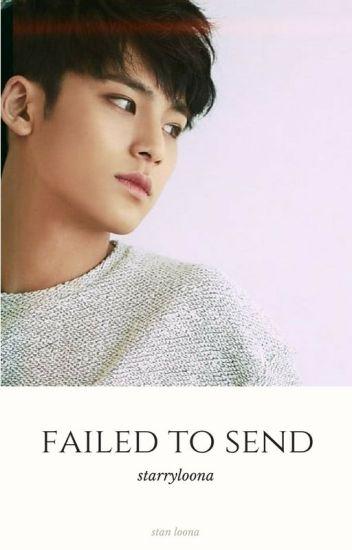 failed to send ➥ meanie