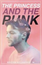 The Princess and The Punk|| L.S || {Italian-Translate} by LadyBoo_IM