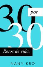 Retos 30x30 NK (EN PAUSA) by NanyKro