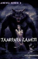 TANRININ LANETİ by AylinSmer