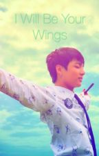 I Will Be Your Wings (vkook) by julie_dlcx