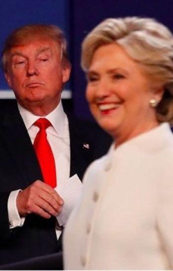 A Crump Story (Donald Trump X Hilary Clinton)