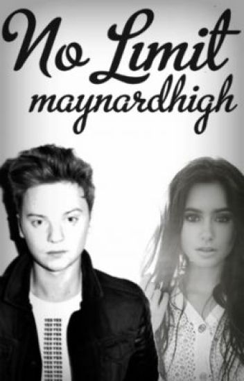 No Limit (Conor Maynard Fanfic)