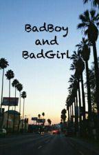 BadBoy And BadGirl | iiAngeeeii  by iiAngeeeii