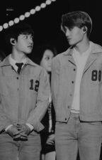 Calm Down Bae || KaiSoo by jalunia