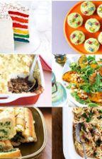 Recipes by hllnzbritishirish