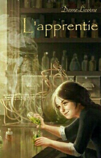L'apprentie - Harry Potter