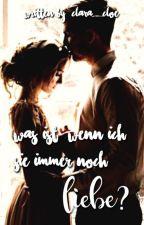 Germangie-Was ist, wenn ich sie immer noch liebe? by clara_cloe