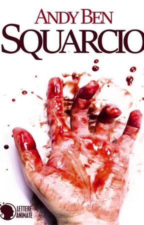 Squarcio by AndyBenOfficial