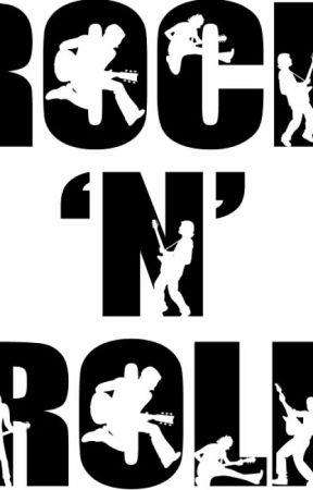 Rock Will Never Die Feliz Cumpleanos Atrasado Joe Perry Wattpad