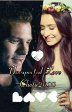 Unexpected Love by chetu2000