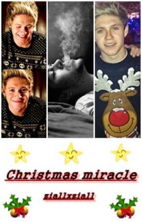 Christmas miracle || Ziall by ziallxziall