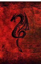 Jinete dragón by Fc-Necro